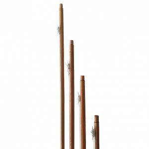 fa zászlótartó rúd