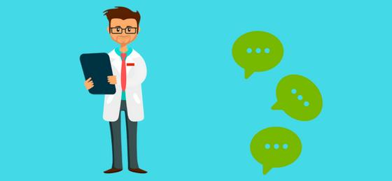 Orvosi szöveg fordítás
